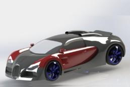 quadricycle-electrique-bugatti-veyron