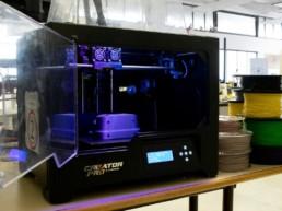 imprimante 3D Dax
