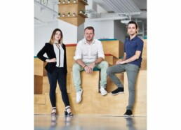 netiful startup dax pulseo