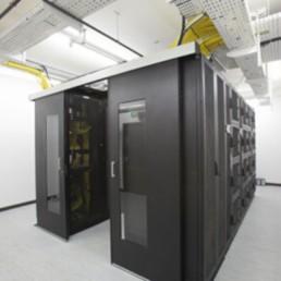 data center dax pulseo